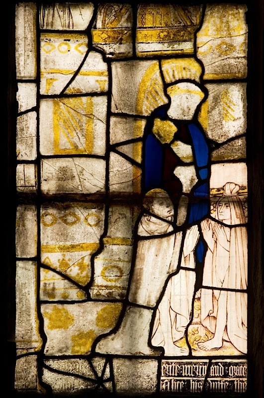 thornhill-st-michael-all-angels-savile-chapel-east-window-2a