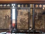 15C-Y406-on-display-inside-church-Thornhill-All-Saints